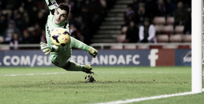 Vito Mannone says Sunderland have learned their lessons