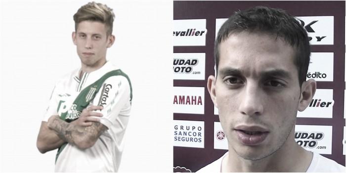 Cara a cara: Iván Rossi–Iván Marcone