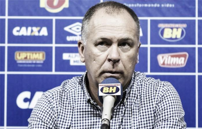 Mano aprova atuação do Cruzeiro e jogadores comemoram sequência de vitórias em casa