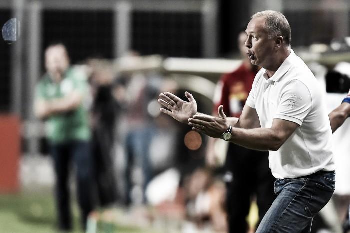 Mano Menezes exalta organização em triunfo contra América-MG e já pensa no Botafogo