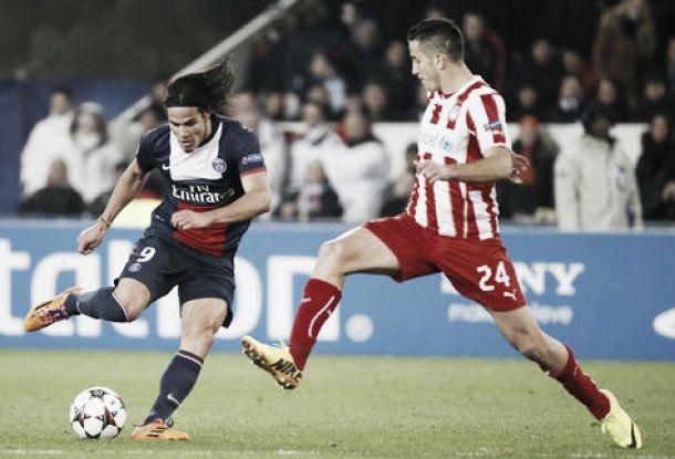 Manolas to Arsenal rumours re-ignite following Vermaelen departure