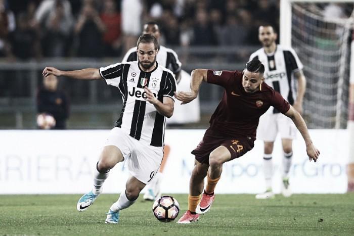 Saiba tudo sobre Juventus x Roma, pela 18ª rodada da Serie A