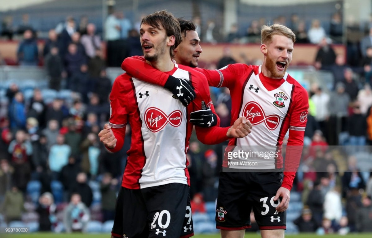 Manolo Gabbiadini admits his Southampton future is uncertain
