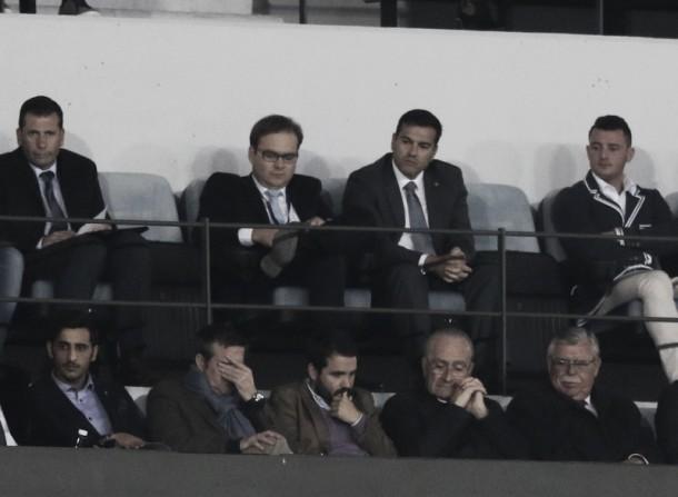 Manolo Novo, despedido del cargo de director general corporativo