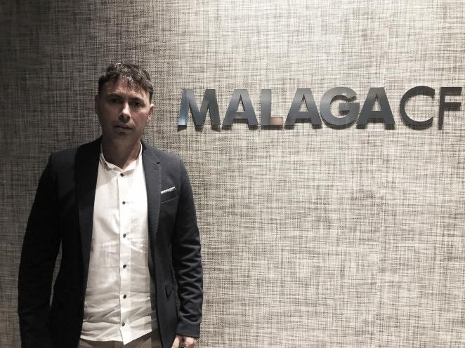 Manolo Sanlúcar toma las riendas del Malagueño