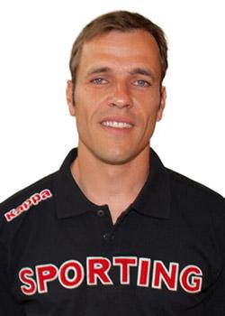 Manolo presentado como entrenador del Sporting