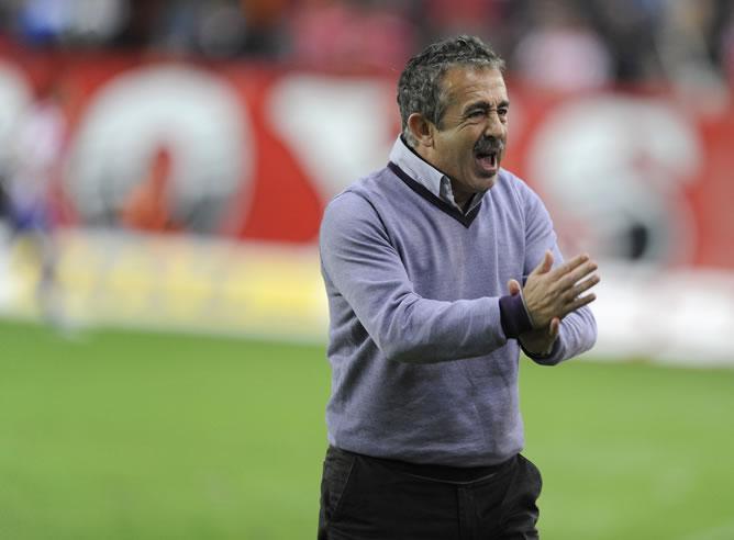 Manolo Preciado entrenará al Villarreal