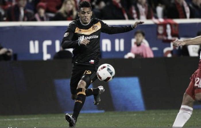 Mauro Manotas named MLS Player of the Week for Week 29
