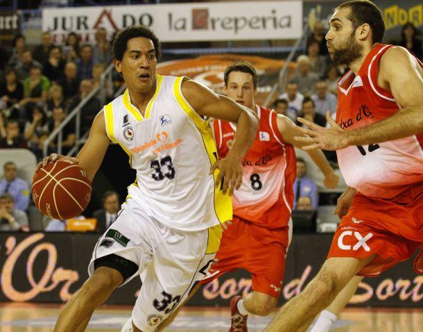 El CB Valladolid, pendiente de la auditoría que ACB le hará al Bàsquet Manresa