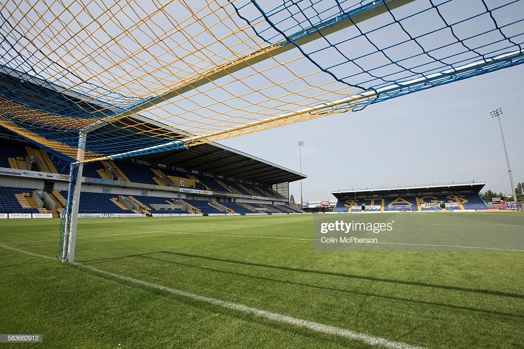 Mansfield Town vs Swindon Town preview: The hosts hope to cause an upset against the league leaders at Field Mill