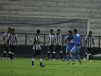 Manta FC ganó en su partido amistoso en Lima (VIDEO)