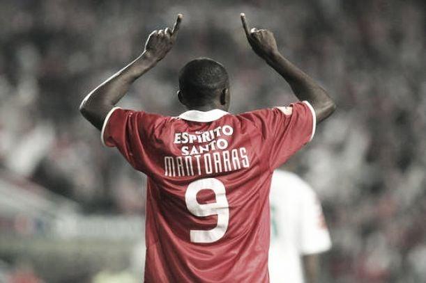 Pedro Mantorras, una carrera marcada por los goles y las lesiones