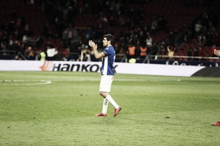 Atlético de Madrid- Alavés: puntuaciones del Deportivo Alavés, jornada 16 de La Liga