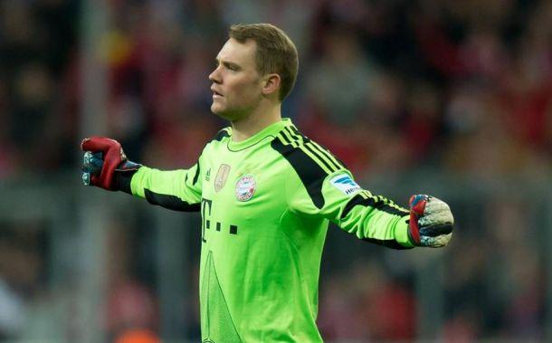 Neuer prolonge au Bayern!