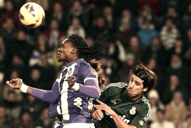Crónica de una gesta: Real Valladolid 2-3 Real Madrid