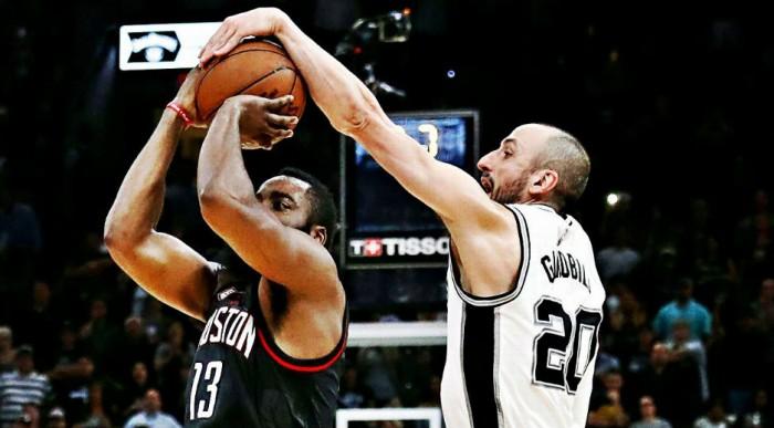 NBA - Rinnovo biennale per Ginobili agli Spurs