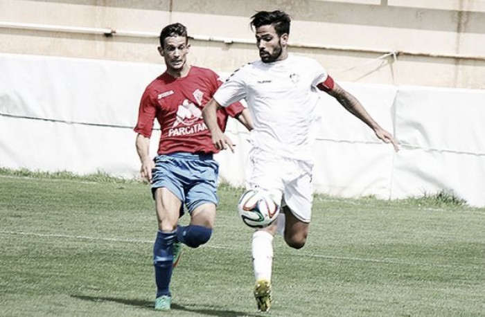 Manuel Miquel abandona el Albacete Balompié