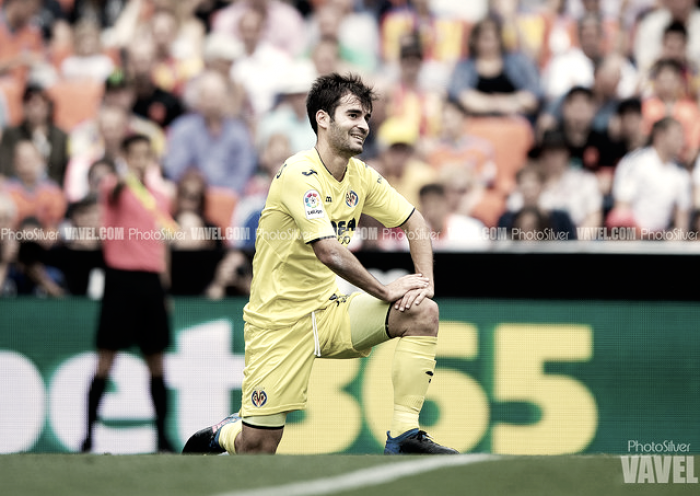 Villarreal-Levante: puntuaciones del Villarreal jornada 1 La Liga