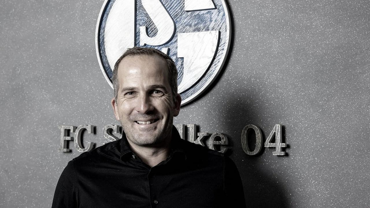 Com Naldo na comissão técnica, Schalke anuncia contratação do técnico Manuel Baum