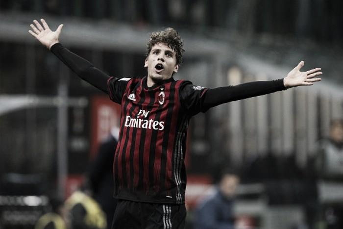 Juventus tem gol legal anulado e Milan vence com golaço de joia Locatelli