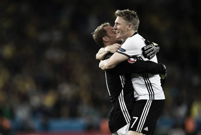 """Manuel Neuer elogia atuação da Alemanha: """"Foi um grande jogo coletivo"""""""