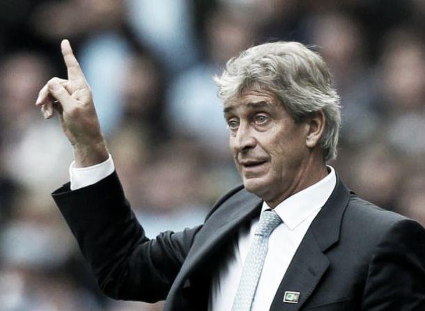 """Pellegrini: """"No ganamos por uno o dos jugadores"""""""