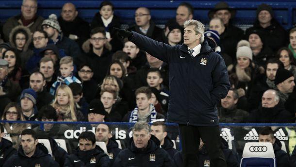 "Pellegrini: ""Tuvimos personalidad para venir a ganar a Stamford Bridge"""