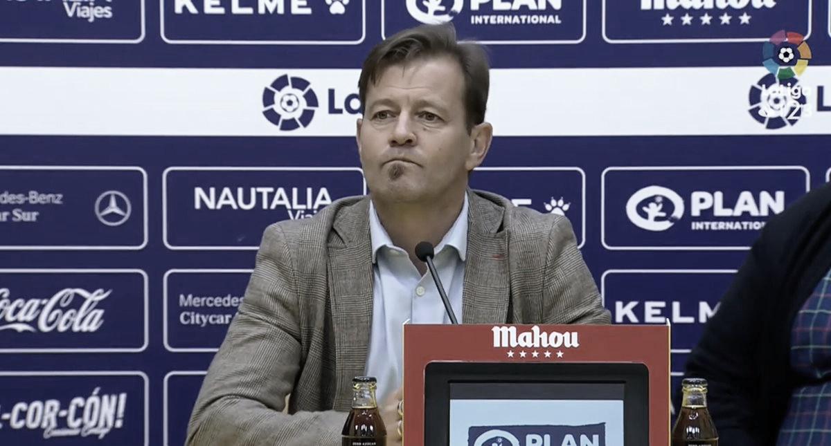 """Manuel: """"Tenemos que culminarlo entre todos"""""""