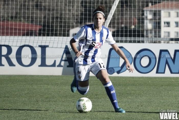 """Manu Lareo: """"Cuando tengamos controlada la defensa, jugaremos sin miedo"""""""