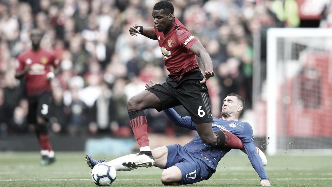 Resumen del Manchester United 4-0 Chelsea en Premier League 2019-2020