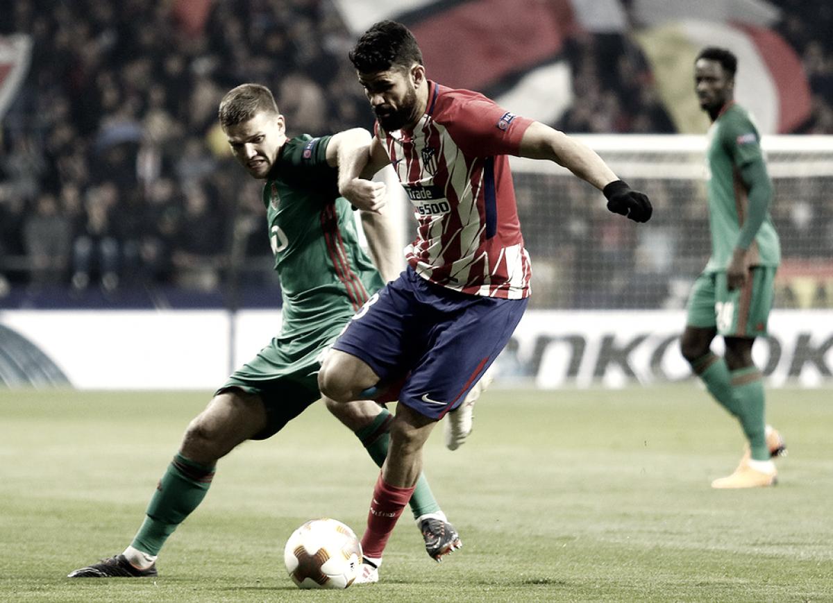 Convocado por Tite, Filipe Luis sofre grave lesão