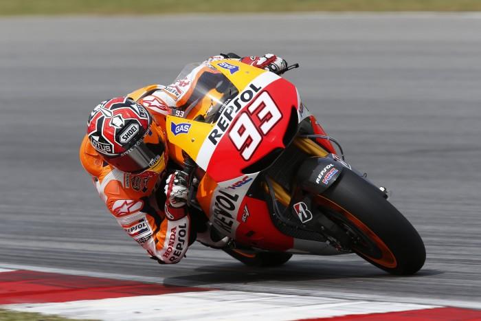 MotoGP, Gran Premio di Catalogna - Le Honda completano il podio, le dichiarazioni di Pedrosa e Marquez