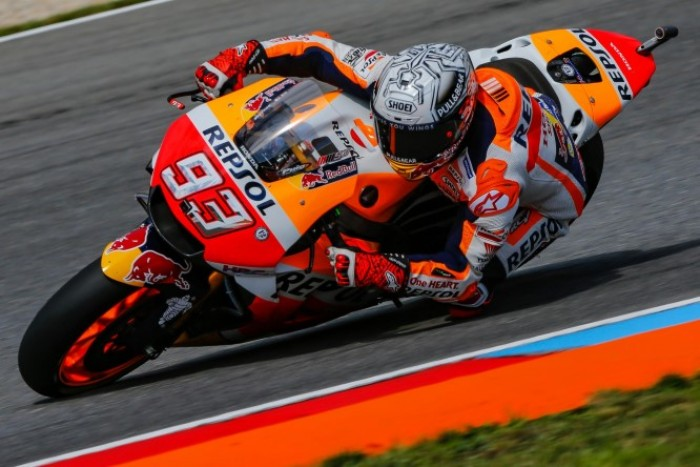 MotoGP, Repubblica Ceca - Marquez davanti a tutti, Rossi soddisfatto: le reazioni dei protagonisti