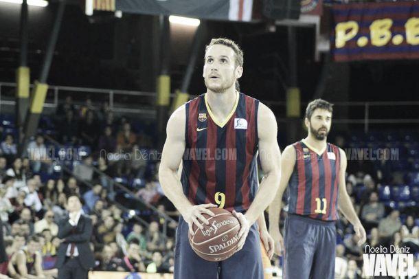 FC Barcelona - Unicaja Málaga: el líder busca reafirmarse en el Palau