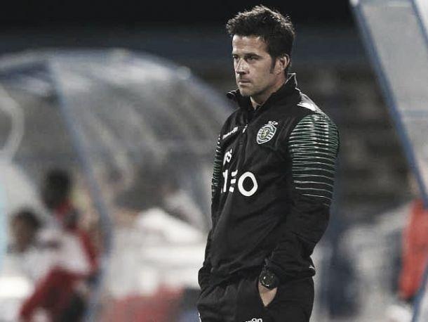 Marco Silva irá processar José Eduardo por difamação