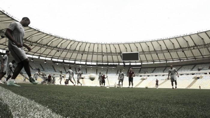 Sem vencer há seis jogos, Flu faz promoção para jogo contra Atlético-PR no Maracanã