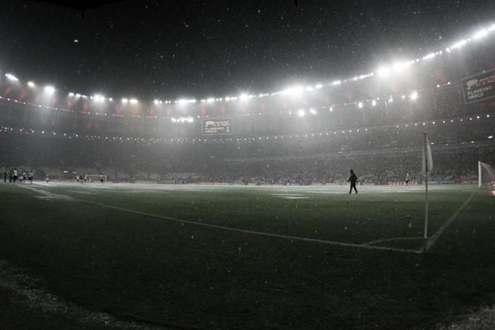As arquibancadas pedem paz: a triste rotina de violência nos estádios