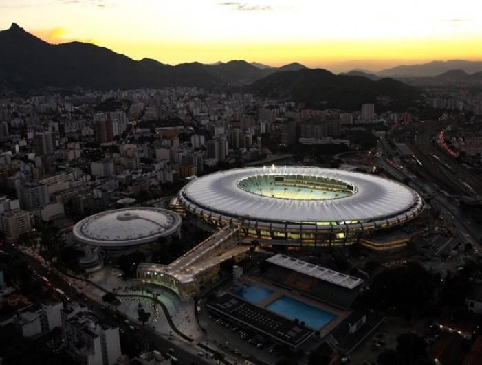 Blog Fim de Jogo e DC Press lançam projeto de tour esportivo no Rio de Janeiro