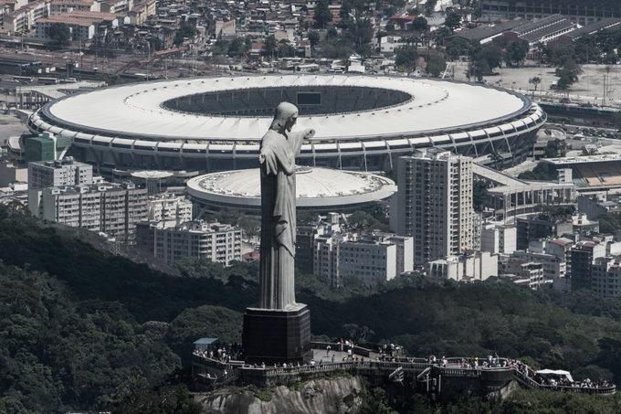 Conmebol oficializa Maracanã para ser palco da final na Libertadores 2020