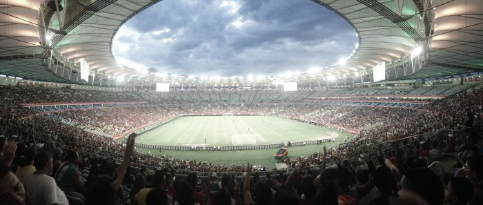 Não é apenas um estádio, é a minha casa