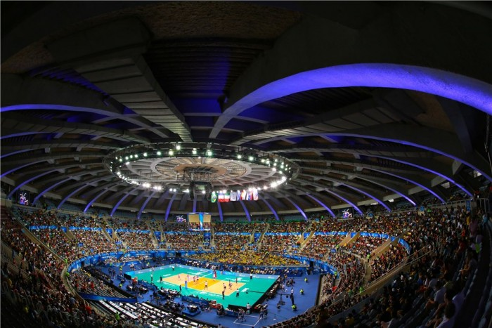 VolleyM, Rio 2016: presentazione della seconda giornata di gare