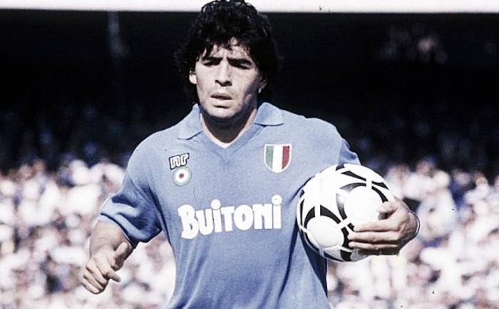 A 25 años del primer doping positivo de Maradona