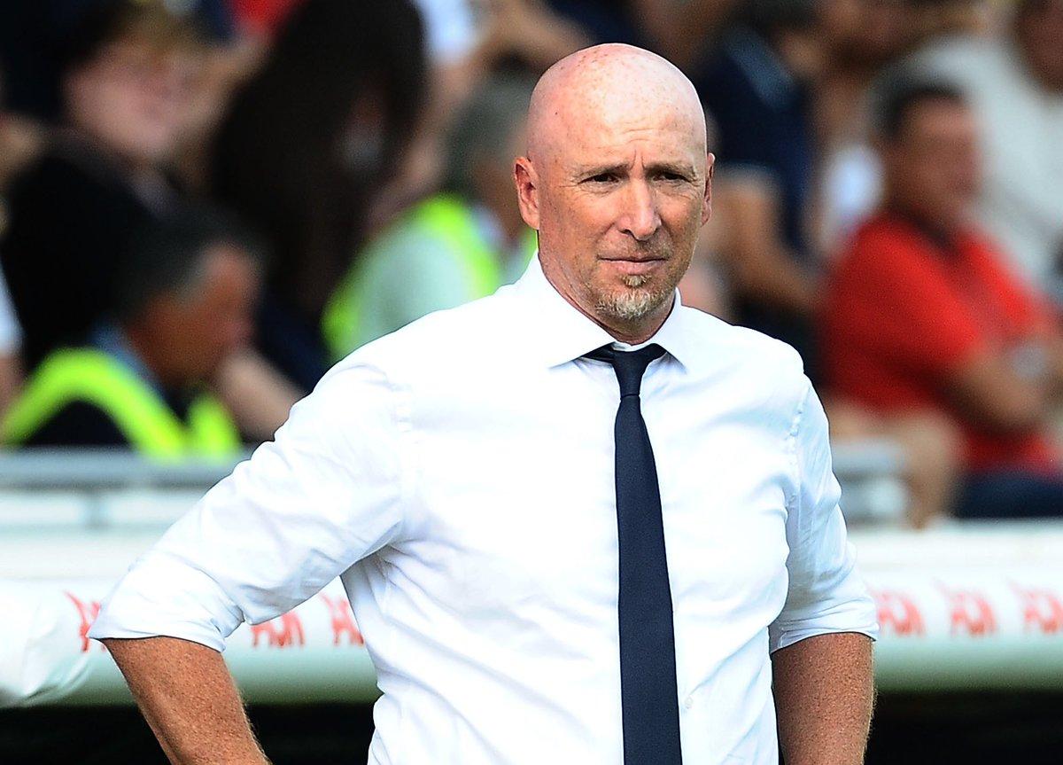 """Cagliari, Maran: """"A Parma atteggiamento giusto, la Samp gioca bene"""""""