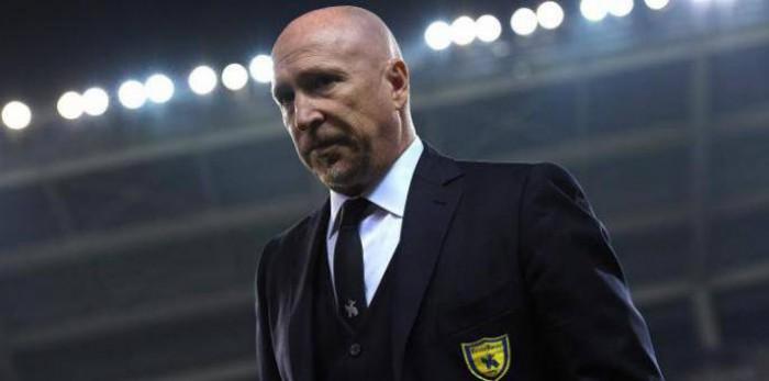 """Verso Juve-Chievo, parla Maran: """"con la Juve servirà la perfezione"""""""