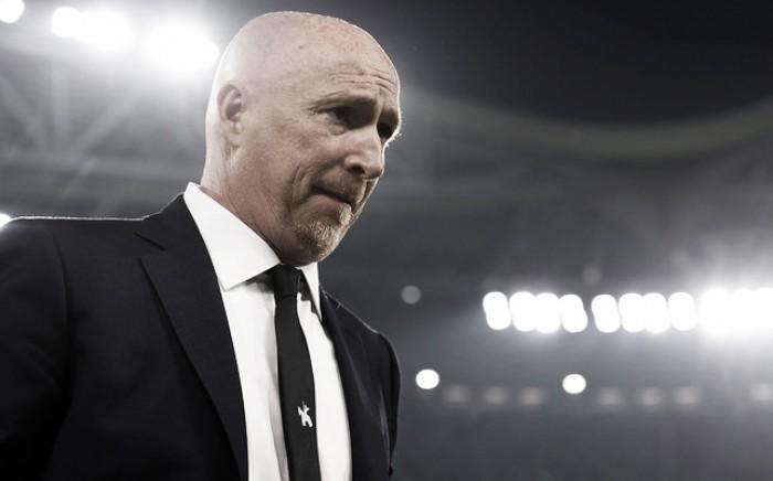 Probabili formazioni Juventus-Chievo: ancora out Mandzukic, Maran recupera Gobbi