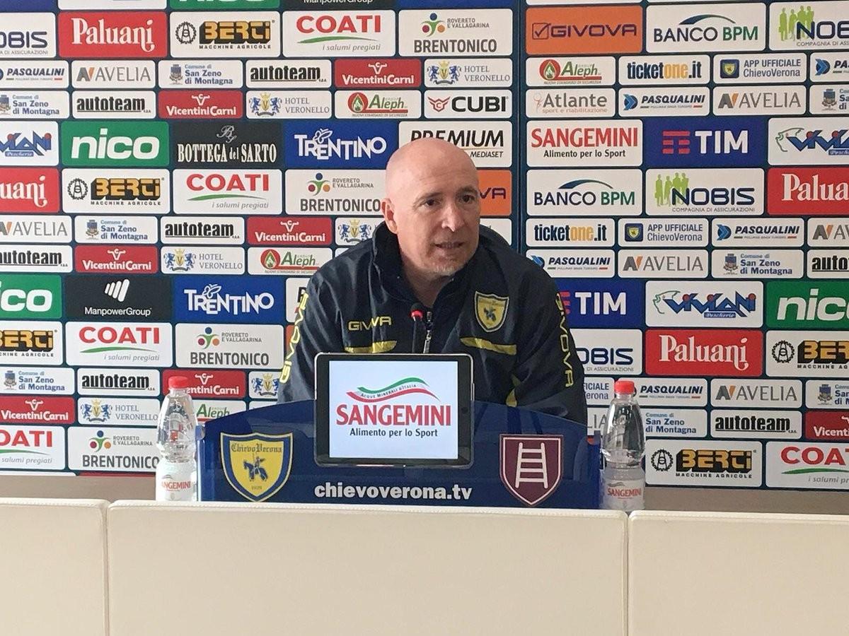 """Chievo - Maran amaro: """"Subito un goal rocambolesco, il risultato mi ha fatto male"""""""