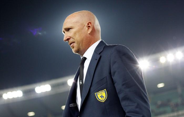 """Chievo Verona, Maran verso Napoli a testa alta: """"Serve la voglia di misurarsi con le migliori"""""""