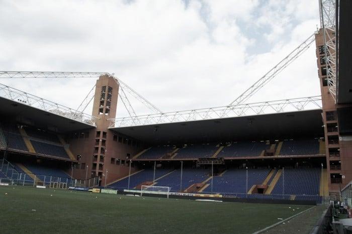 Sampdoria-Pescara, le formazioni ufficiali. Cerri sfida Muriel e Quagliarella