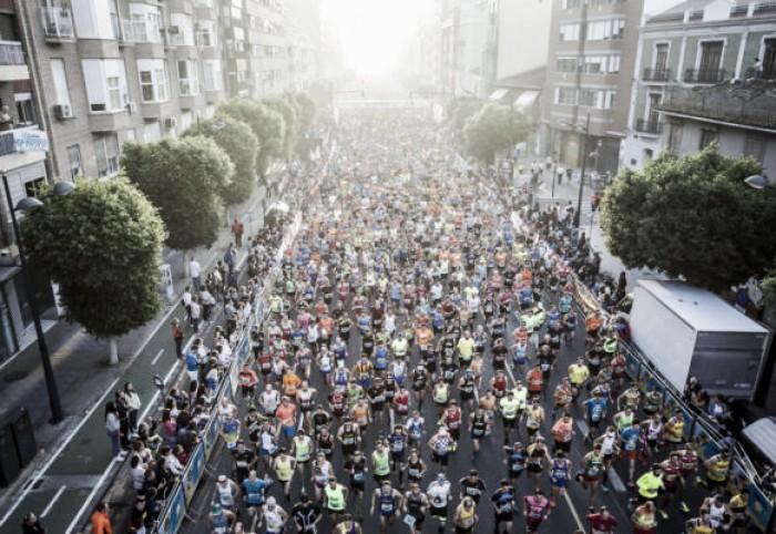 Previa: Media maratón de Valencia 2017