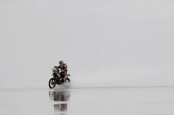 Dakar 2015, vince Quintanilla, ma Coma passa in testa. Gonzales Ferioli vince tra i quad